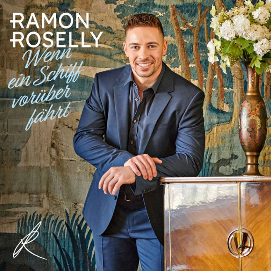 Ramon Roselly Eltern