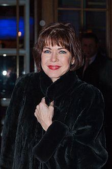 Anja Kruse Kinder Alter