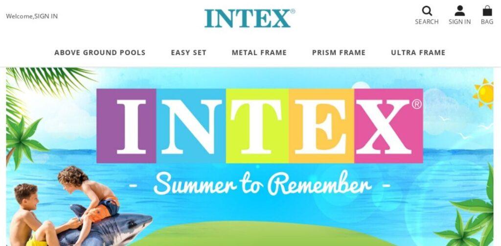 Intexusa Shop Scam - legit or not