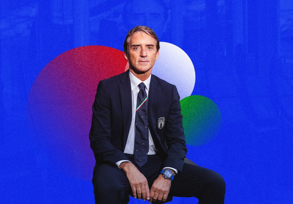 Roberto Mancini Vermögen