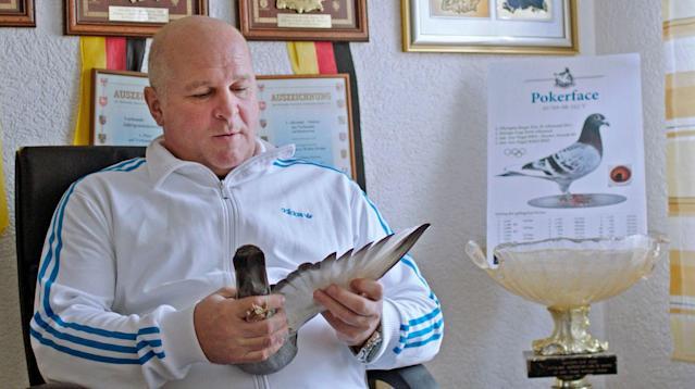 Andreas Drapa Vermögen