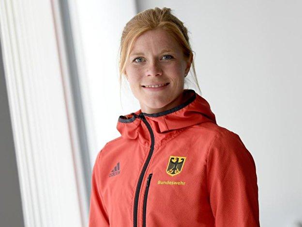Annika Schleu Eltern