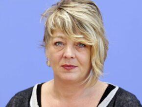 Ingrid Remmers Krankheit