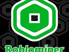 Roblo.miner To Get Free Robux Using Roblominer.com