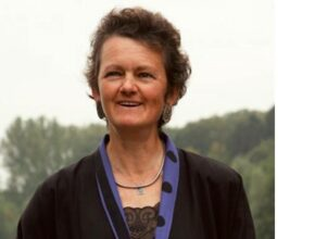 Claudia Pahl Wostl Alter