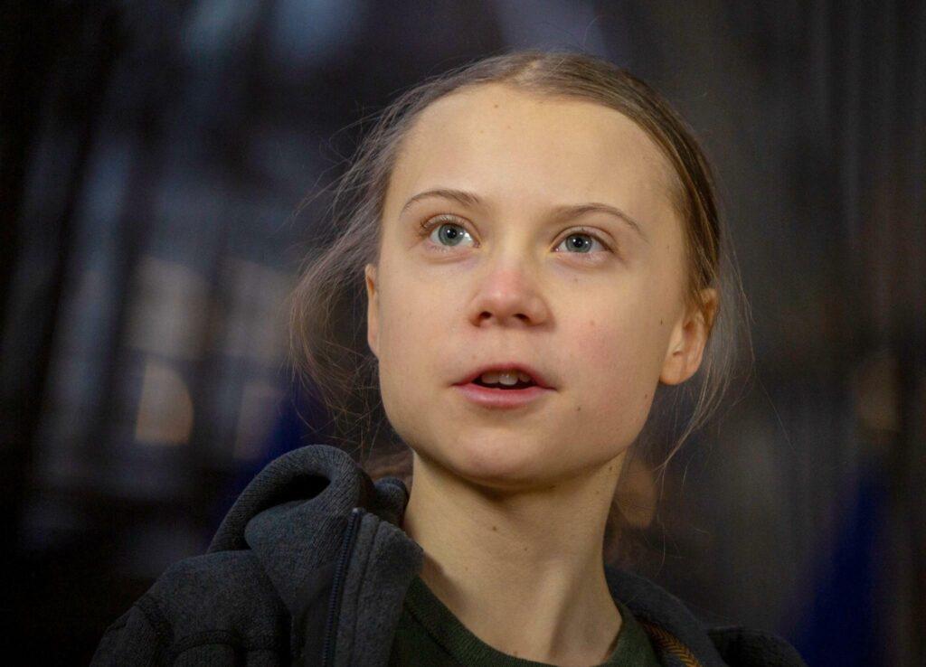 Greta Thunberg Vermögen