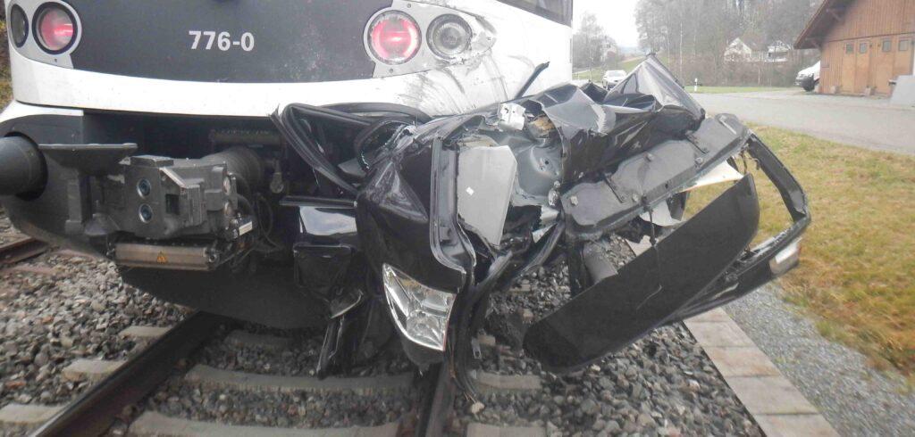 Unfall Sulgen Heute