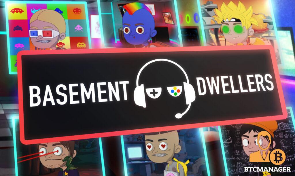NFT Basement Dwellers - Latest News