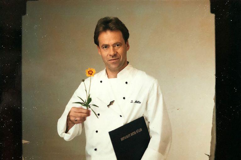Dieter Müller Koch Krankheit