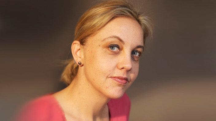 Sabine Syfuss-arnaud Alter