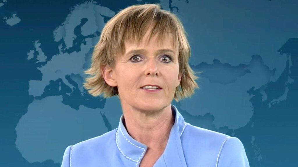 Katja Horneffer Krankheit