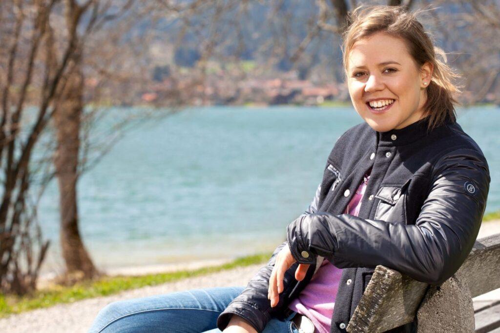 Viktoria Rebensburg Vermögen