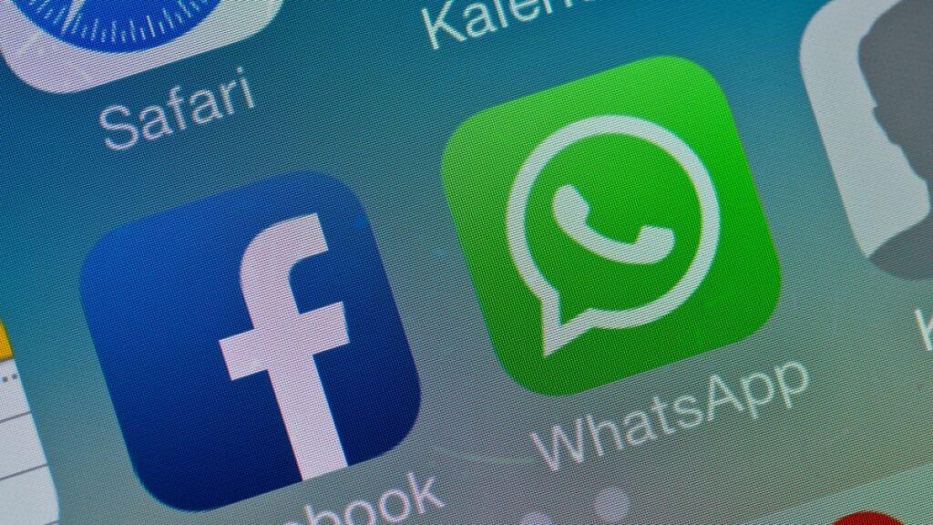 Whatsapp Störung Heute