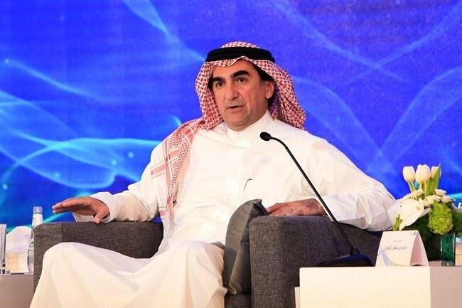 Yasir Al-Rumayyan Vermögen